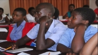 Malawi Gaming Board Urges Youth to Work Hard in Education