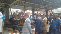 Gaming Board hands over K40m curio market